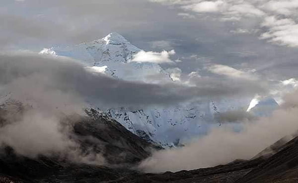 Under Cyclone Fani Impact, 20 Tents Blown Off At Everest Camp