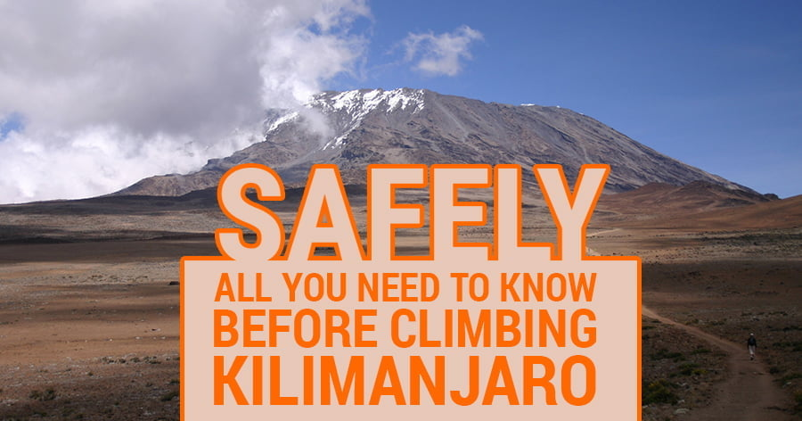 If You Hear That Climbing Kilimanjaro Is A Piece Of Cake Don T Believe It I Climbed At Least 15 Times And Only Until The Moment Stopped