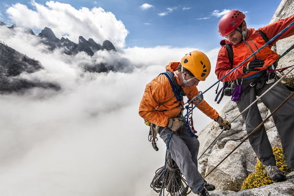MOUNTAIN GUIDING: 10 VITAL TRUTHS TO UPGRADE SKILLS AND AVOID DEADLY RISKS