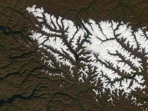 Image of Putorana Plateau