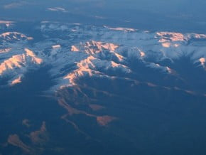 Image of Cantabrian Mountains