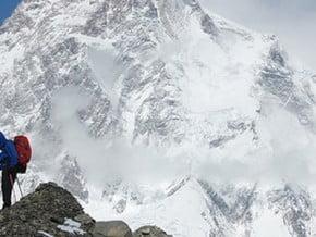 Image of Baltoro Glacier and K2 Base Camp Trek, Karakorum