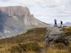 Image of Overland Track, Overland Track Self Guided Walk