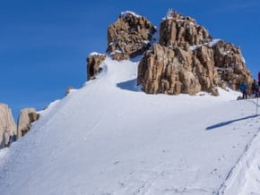 Image of Ski touring in Bariloche and El Chalten, Andes