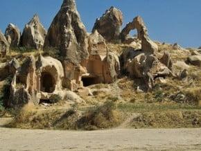 Image of Cappadocia