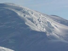 Image of Kahiltna Dome (3 784 m / 12 415 ft)