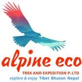 Alpine Eco  Trek