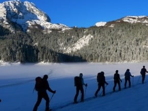Image of Montenegro Skitouring