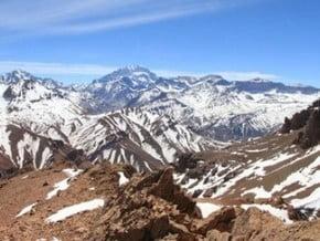 Image of Cerro Penitentes