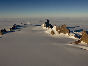 Image of Transantarctic Mountains