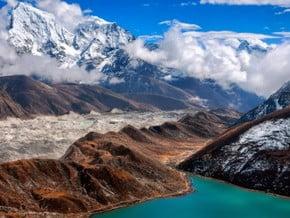 Image of Everest Gokyo Trek, Himalaya