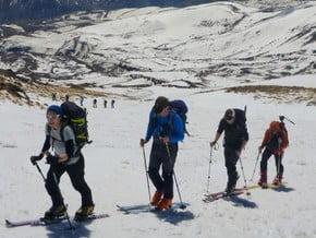 Image of Damavand Ski Touring