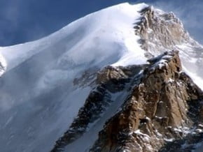 Image of Gran Paradiso (4 061 m / 13 324 ft)