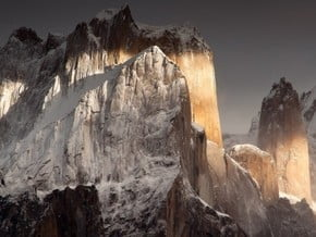 Image of Trango Towers (6 286 m / 20 623 ft)