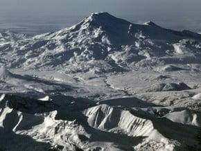 Image of Sredinny Range