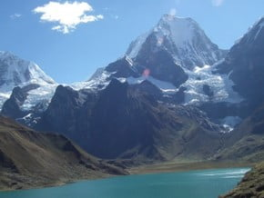 Image of High Andes Circuit, Andes