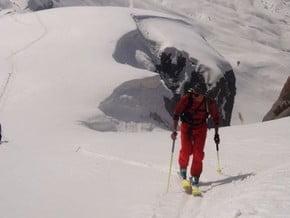 Image of Armenian Skitour