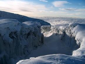 Image of Chimborazo (6 310 m / 20 702 ft)