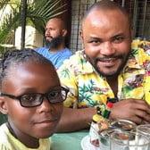 Vincent Wambua