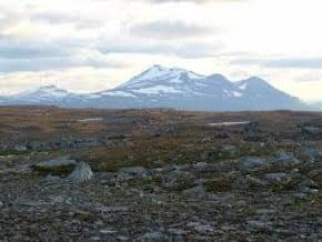 Image of Scandinavian Mountains