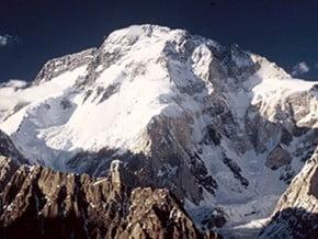Image of Broad Peak (8 051 m / 26 414 ft)