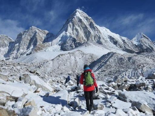 Everest Gokyo Lake Trekking-14 Days