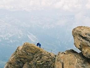 Image of Easy West Route, Kitzsteinhorn (3 209 m / 10 528 ft)