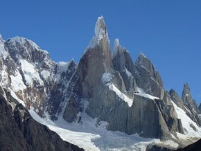 Image of Southern Andes