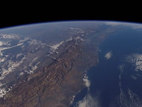 Image of Andes