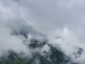 Image of Mount Korbu - Gayong, Mount Korbu (2 183 m / 7 162 ft)