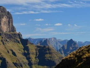 Image of North Drakensberg Traverse