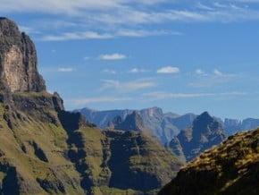 Image of North Drakensberg Traverse