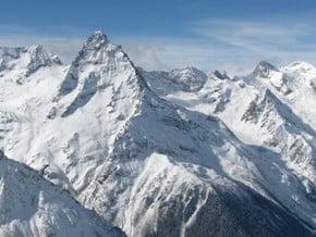 Image of Greater Caucasus