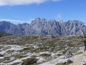 Image of Traverse of the Picos de Europa
