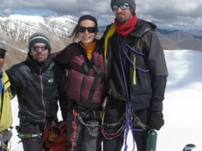Image of Saribung Peak Climbing