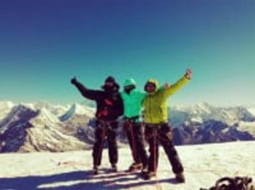 Mera Peak Climbing Tour in Nepal - 10% Off on each Itinerary