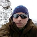 Valeriy Glazyrin