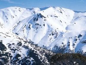 Image of Australian Alps