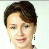 Olessya Yerokhina