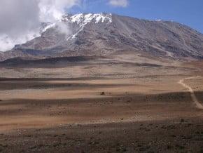 Image of Marangu Gate, Kilimanjaro (5 895 m / 19 341 ft)