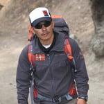 Dawa Gyalje Sherpa