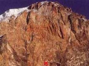Image of Gora Kukurtli-Kolbashi (4 624 m / 15 171 ft)