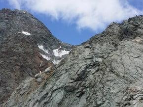 Image of Grossglockner über Mürztalersteig, Grossglockner (3 798 m / 12 461 ft)