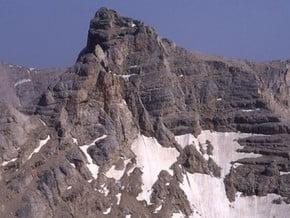 Image of Kızılkaya, Aladağlar (3 771 m / 12 372 ft)