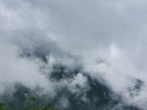 Image of Mount Korga - Gayong (2 183 m / 7 162 ft)