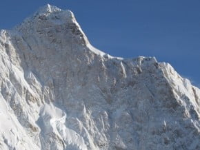 Image of Kumbhakarna (7 711 m / 25 299 ft)