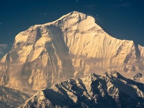 Image of Dhaulagiri (8 167 m / 26 795 ft)