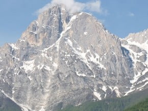 Image of Apennine Mountains