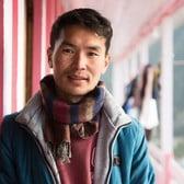 Sherpa Wangda