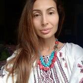Oxana Volzhina